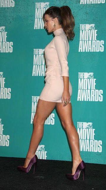 Kate Beckinsale at 2012 MTV Movie Awards