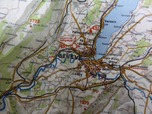 Was Ist Das Fur Eine Karte Karten Turin Schenken
