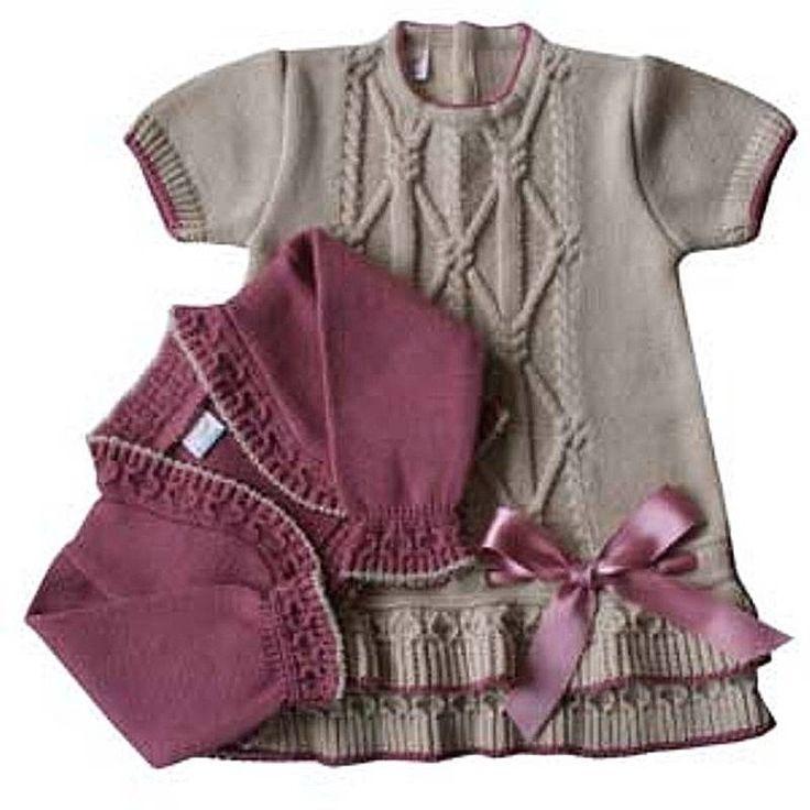 ropa de bebe niña - Google Search