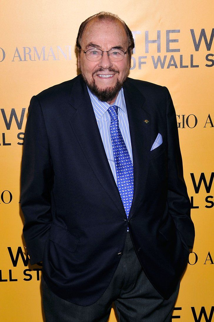 Pin for Later: These Stars' Real Ages Will Blow Your Mind James Lipton, 88
