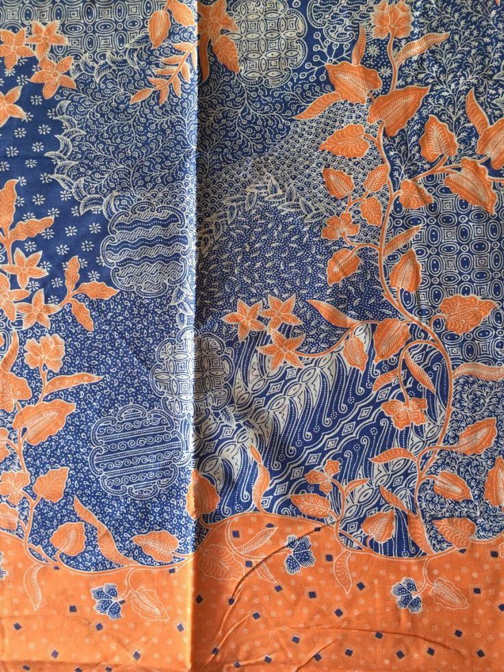 Batik Katun Prima 36