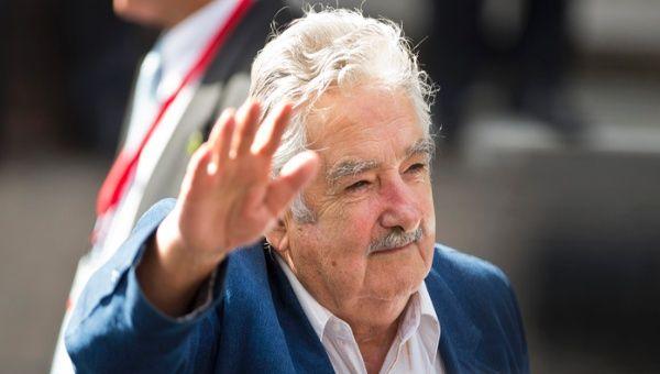 Expresidente José Mujica visitará esta semana el Chapare y Santa Cruz   Radio Panamericana