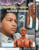Printable Schedule Planner,  supply list and table of contents for Apologia Exploring Creation with General Science.