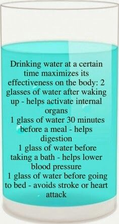 Water is the chepest and most effective liquid you can drink to fuel your body!