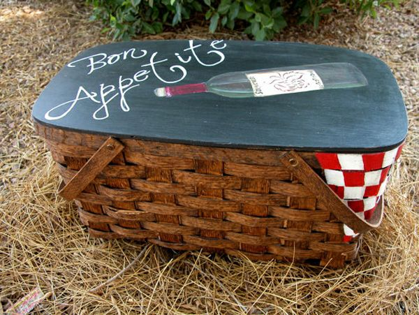 Picnic Basket Gift Diy : Best images about picnic on weddings