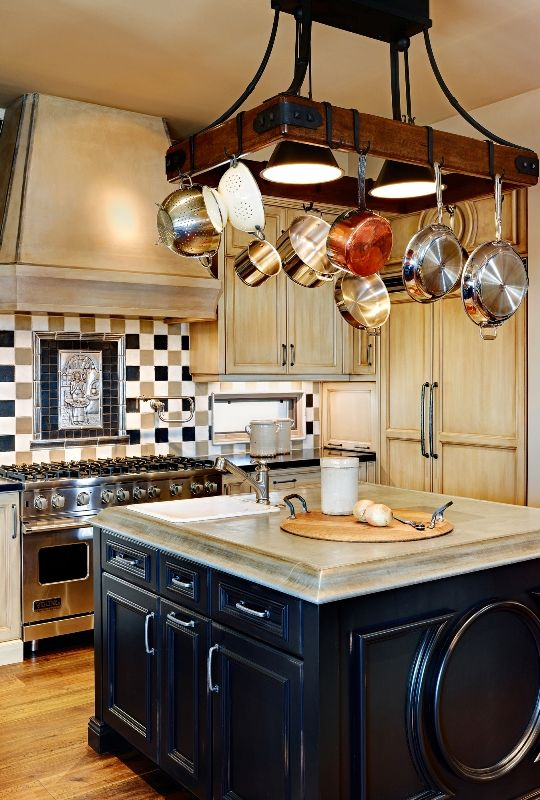 Best 25 Hanging Kitchen Lights Ideas On Pinterest