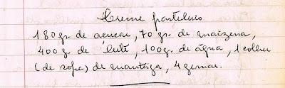 Creme Pasteleiro: Creme Pasteleiro, Doces Tradicionais, Recipes, Decorações Doces, Doce Tradicionai, Receitas Manuscritas, Portugu Revenue