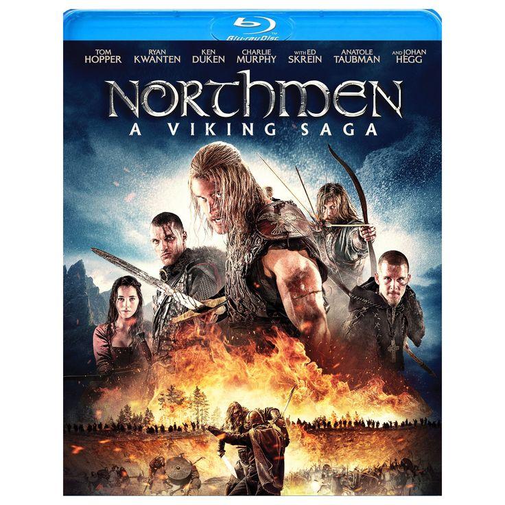 Northmen A Viking Saga (Blu-ray)