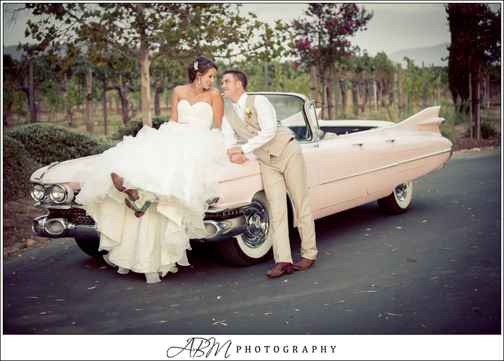 Best Classic Mustang Wedding Pic Ideas Images On Pinterest