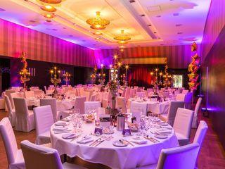 Das ATLANTIC Grand Hotel Bremen bietet 4-Sterne Superior-Komfort in prominenter Altstadtlage. Modernes Design, hochwertige Ausstattung und unser aufmerksa...