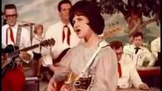 Top Country and Western 1952  Kitty Wells - It Wasn't God Who Made Honky Tonk Angels
