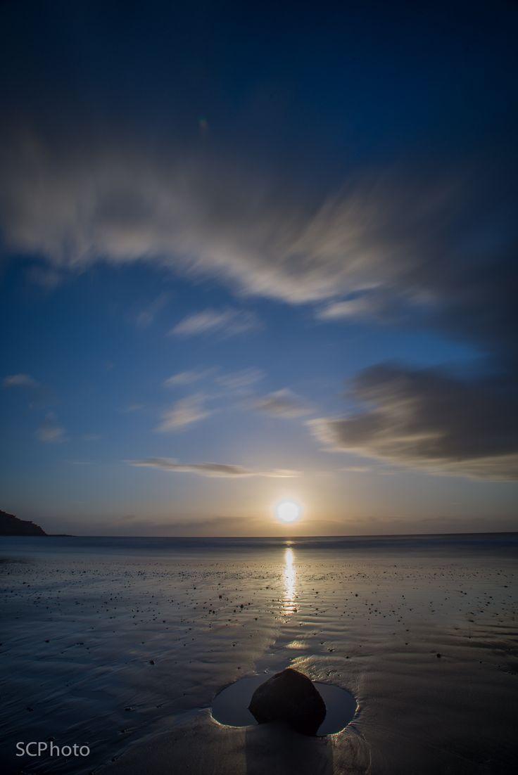 Sunset @ playa by scx77 - Photo 100940709 - 500px