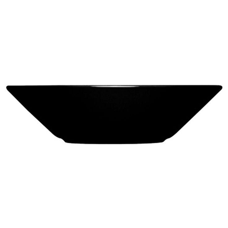 best 10+ schwarzes geschirr ideas on pinterest | geschirr bunt ... - Ausgefallene Geschirr Und Bucherschrank Designs