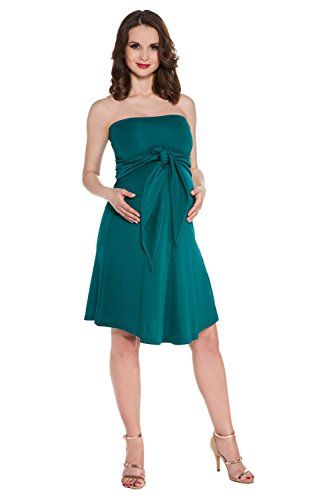 My Tummy Vestito premaman Marylin smeraldo verde L (large) My Tummy http://www.amazon.it/dp/B00NIU3LWI/ref=cm_sw_r_pi_dp_9CmNwb14QVZPG
