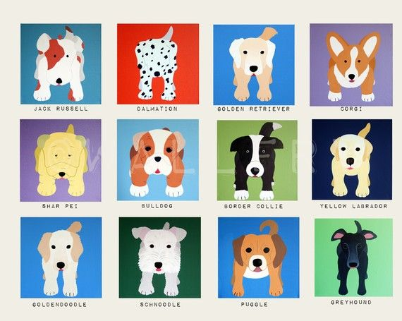future nursery theme? puppies? Already have a canvas print of my puppy to put up in the future nursery :)