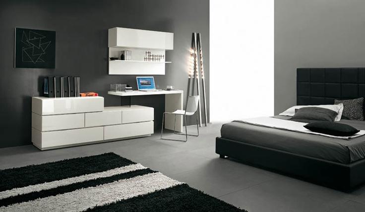 Linea - Alf - Spavaće sobe - Cadoro Rijeka