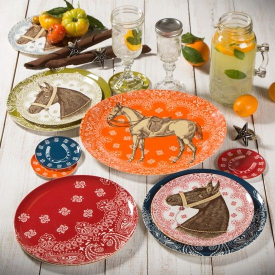 Ranchero+Dinnerware+Collection