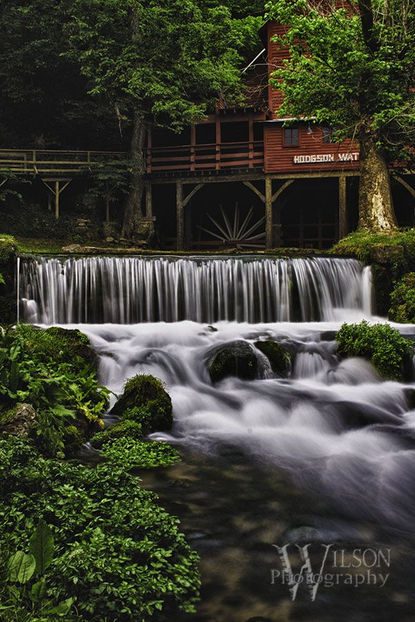 Hodgson Water Mill- grew up near here. Visited many times when I was a little girl :)