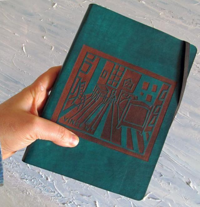 Best Sketchbook for Painting: Monsieur Notebook