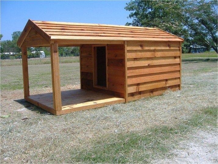 Diy Dog House Plans Best Of Large Breed Dog House Plans Bradshomefurnishings Dog House With Porch Large Breed Dog House Plans Dog House Plans