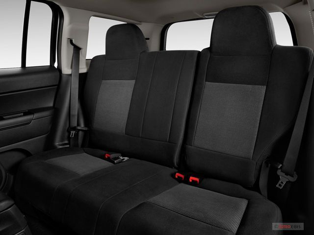 Best 2015 Jeep Patriot Seat Covers