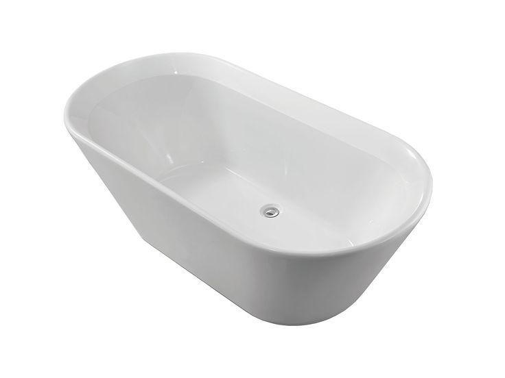 Base  1560 Freestanding Bath
