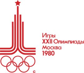 The 1980 Summer Olympics, officially known as the Games of the XXII Olympiad, were celebrated in Moscow, Soviet Union from July 19, through August 3. The United States and other countries boycotted the games because of the Soviet invasion of Afghanistan, though some athletes from boycotting countries participated under the Olympic Flag.