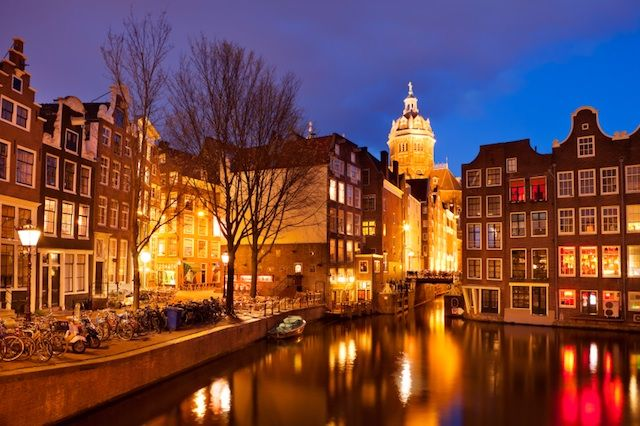 25 Best Ideas About Hotels In Amsterdam On Pinterest