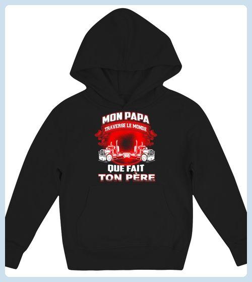 Edition Limite Mon Papa (*Partner Link)