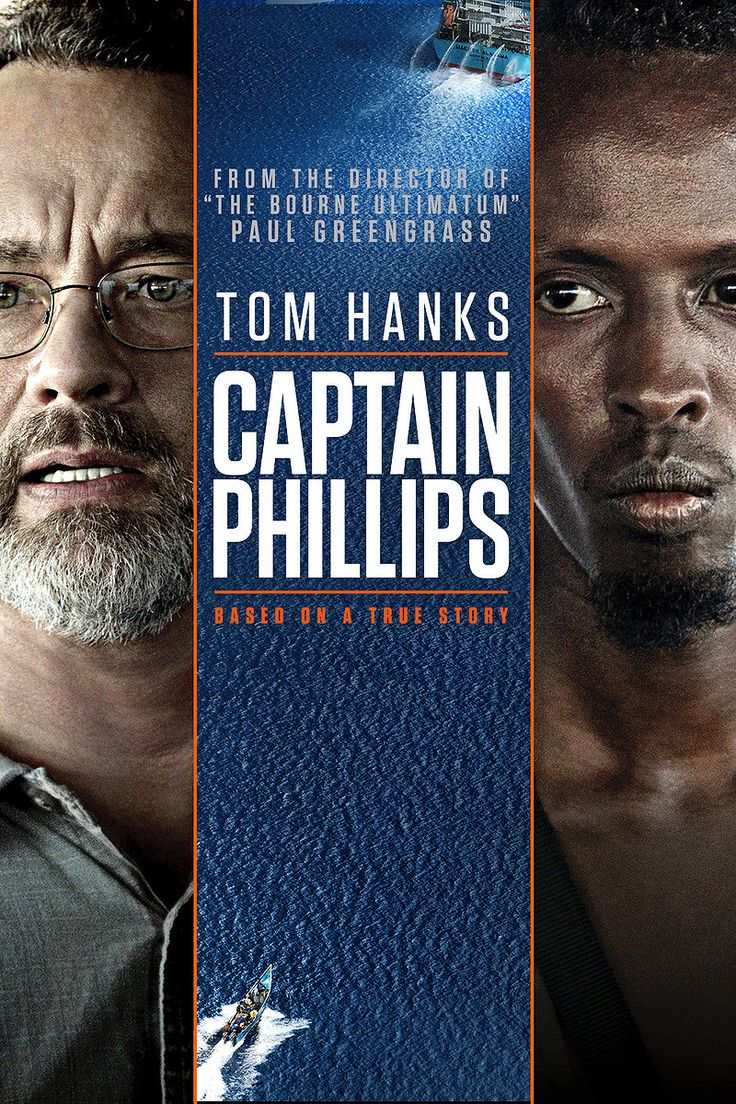 An edgy and masterful suspense thriller by Paul Greengrass based on the highjacking of a container ship traveling around the horn of Africa by Somali Pirates. Tom Hanks nailed the titular role with his incredible performance. Barkhad Abdi as Muse is marvelous too.