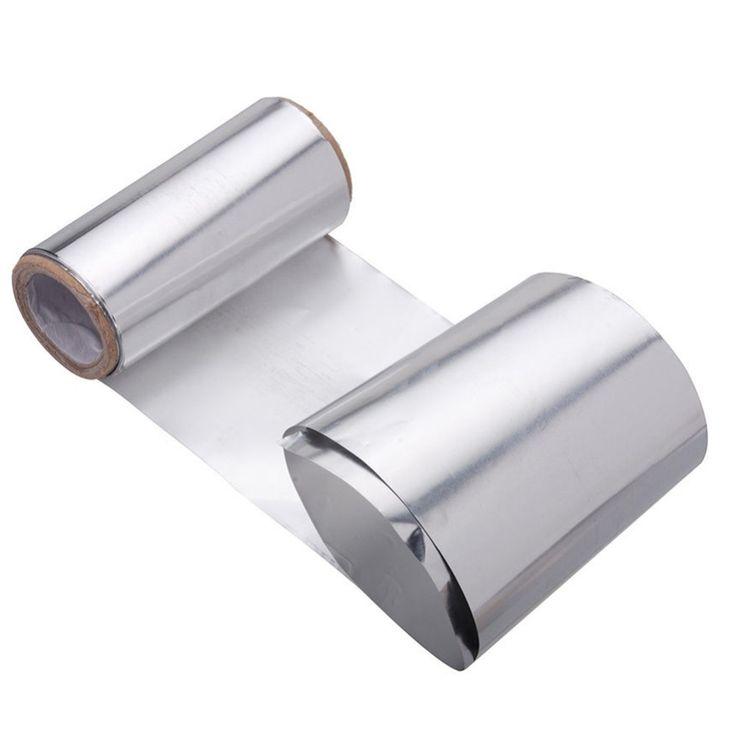 300 cm * 10 cm prego quebra de alumínio rolo Nail Art Soak Off Gel removedor Wraps unhas ferramenta de proteção dedos frete grátis alishoppbrasil