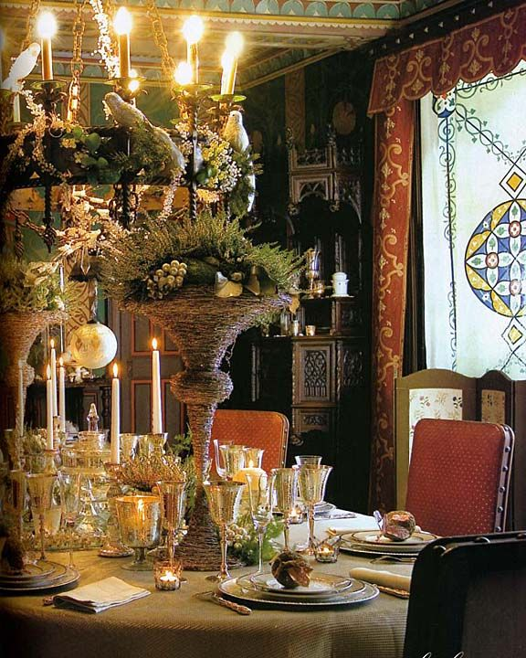 Victorian Traditional Dining Rooms: 17 Best Images About Victorian House Interiors On
