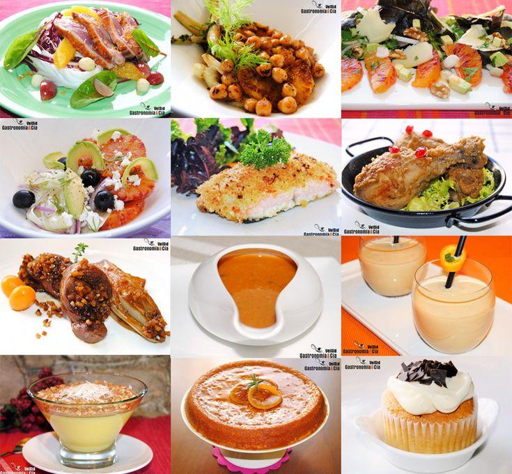 Recetas de cocina y gastronomía - Gastronomía & Cía - Página 154