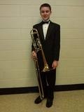 Central High School Symphonic Band Concert