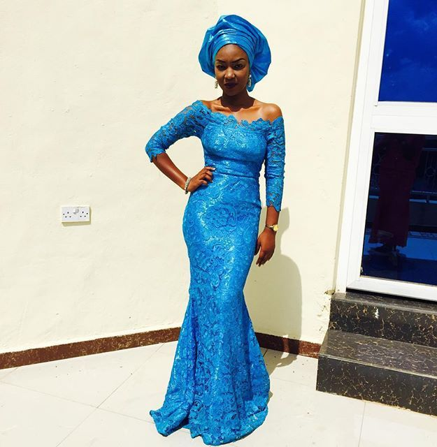 this week I love the aso ebi styles that are on display, they are playful and chic; scroll down to view this aso ebi styles am sure there's something in