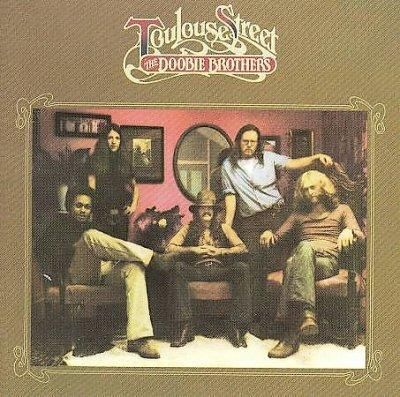 The Doobie Brothers shuffled personnel a bit after their debut album, changing bass players and adding a second drummer. For whatever reason, this sophomore effort was the one that kicked off their lo