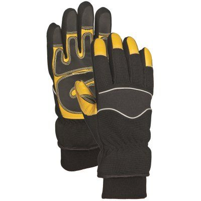 Bellingham Glove CRG23XL Extra Large Insulated Glove - 2370-4745
