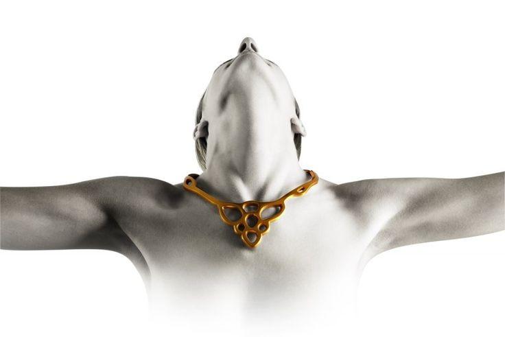 Auralma Design: gioielli dalla personalità forte e autentica by @coolfstyle