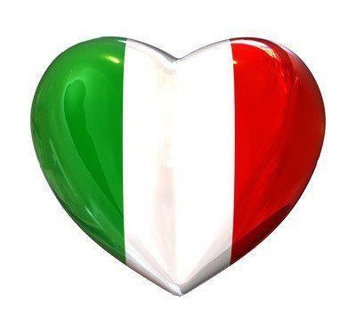Happy St. Joseph's Day everyone on March 19th! Italia <3 you!