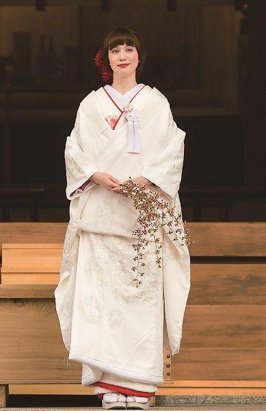 結婚式で人気の白無垢レンタル | 福岡・熊本JUNO(ジュノ)