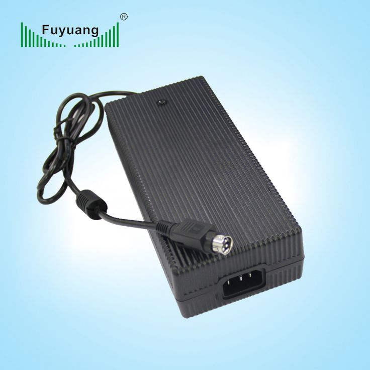 4-pin din 48V 5A AC/DC switching mode power supply