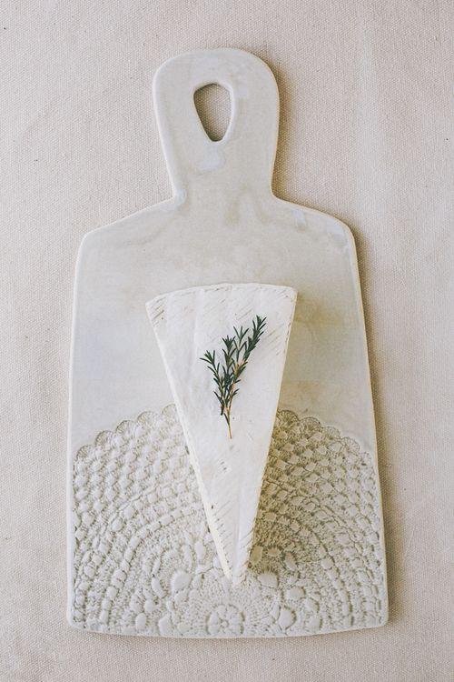 Ceramics by Handmade Studio TN / Photo by Alissa Saylor