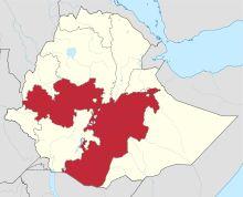 Oromo people - Wikipedia