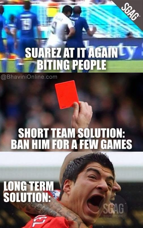 Luis Suarez Bite Jokes14
