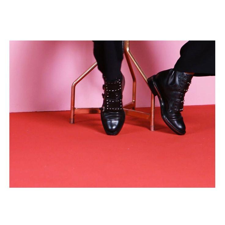 #BallinFW17 #BallinShoes #Ballin #fashion #style
