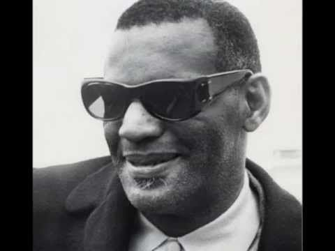 Ray Charles - Mess Around HQ - YouTube