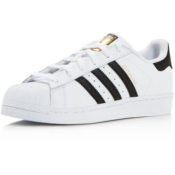 Adidas Superstar Noir Et Blanc 1