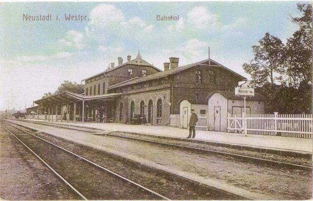 dworzec wejherowo - Szukaj w Google