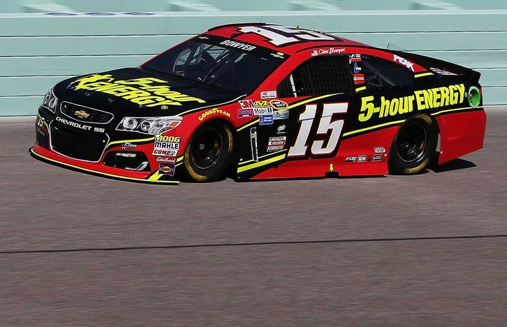 Clint Bowyer will start 33rd in the No. 15 HScott Motorsports Chevrolet.  Crew Chief: Steve Addington  Spotter: Brett Griffin  --  Starting lineup: Ford EcoBoost (Homestead) 400 | Photo Galleries | Nascar.com