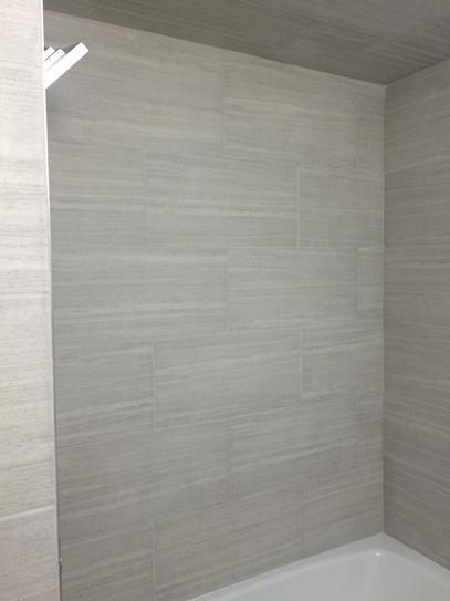 17 Best Images About Bathroom On Pinterest Herringbone